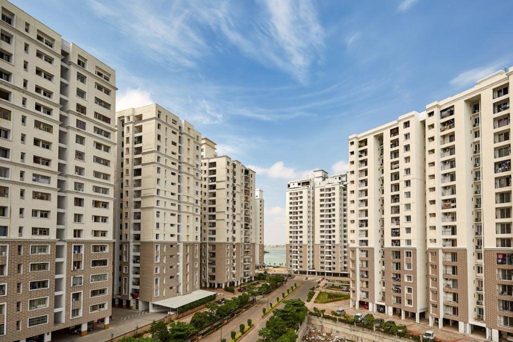 India Property Estate