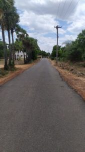 This the Road for Property