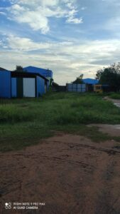Thirumullaivoyal sidco land for sale: