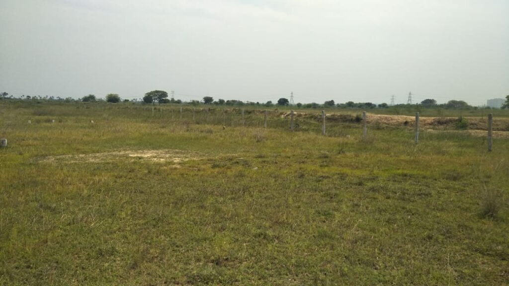 DTCP Approved Residential Plots Sriperumbudur